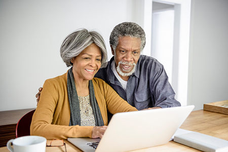 What Couples Should Discuss Before Retiring