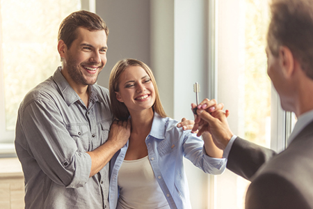 Choose Your Battles When Buying a Home
