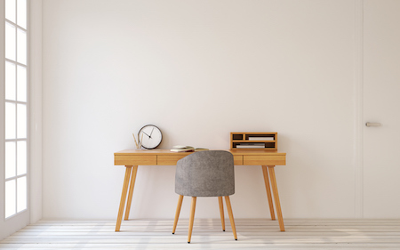 Finding Functionality for Every Room