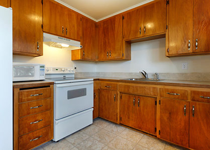 Kitchen Problems to Look for before Buying a Fixer-Upper