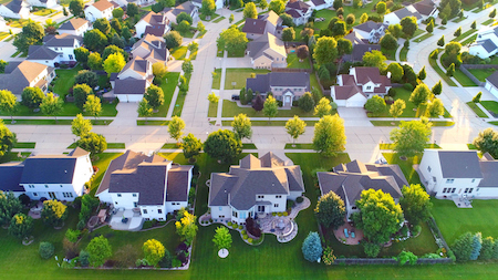 7 Factors to Consider When Searching for the Perfect Neighborhood