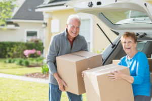 10 Quick Tips for Easier Downsizing