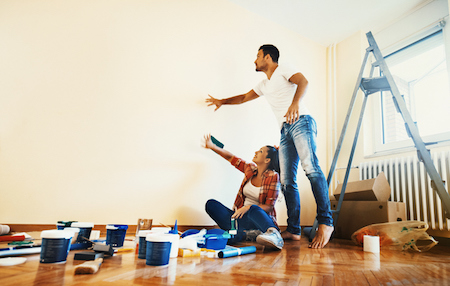 6 Renovations for the Average Joe