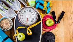 5 Motivation Tips for Losing Weight