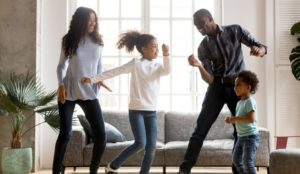 8 Tips for Keeping a Healthy Home